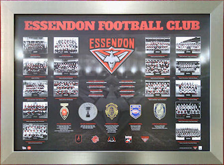 Essendon Football Club's Achievements